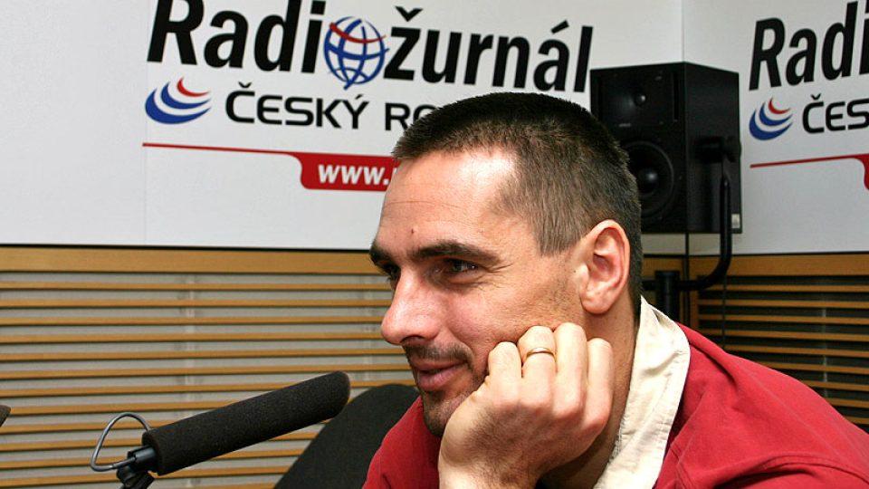 Roman Šebrle považuje vězení