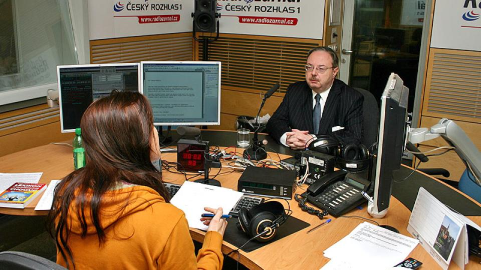 Lucie Výborná a Vladimír Smejkal