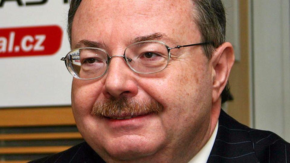 profesor Vladimír Smejkal