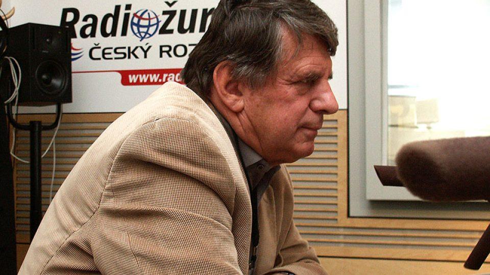 Miloš Kvapil