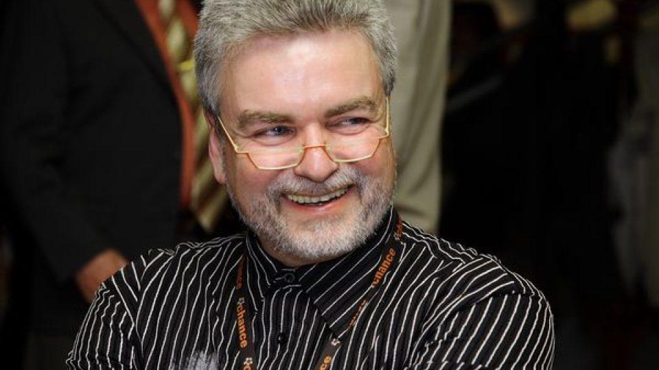 Zdeněk Vrba
