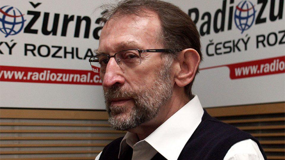 Miroslav Verner přibližuje