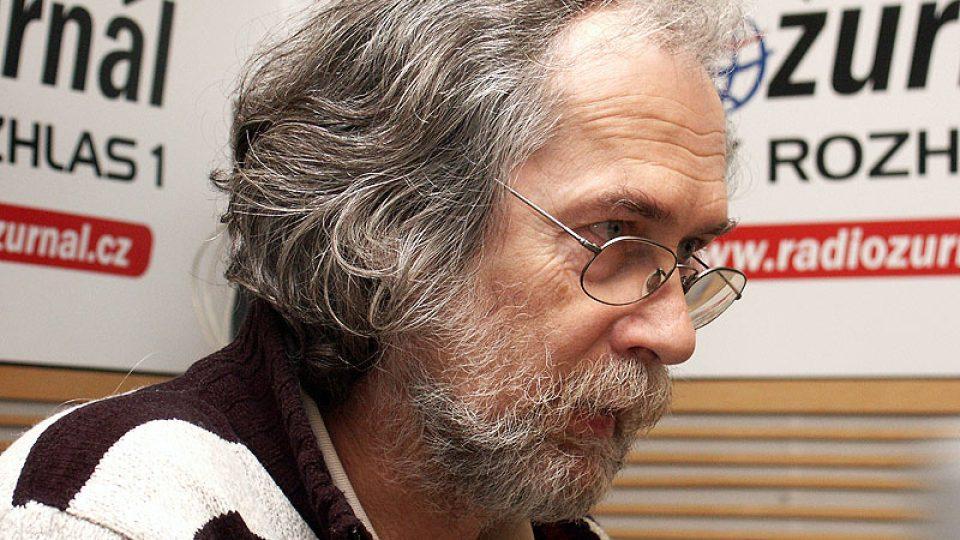 Ivan Hoffman představuje