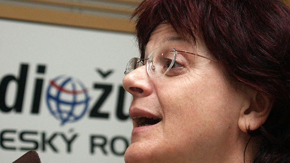 Taťjána Medvecká