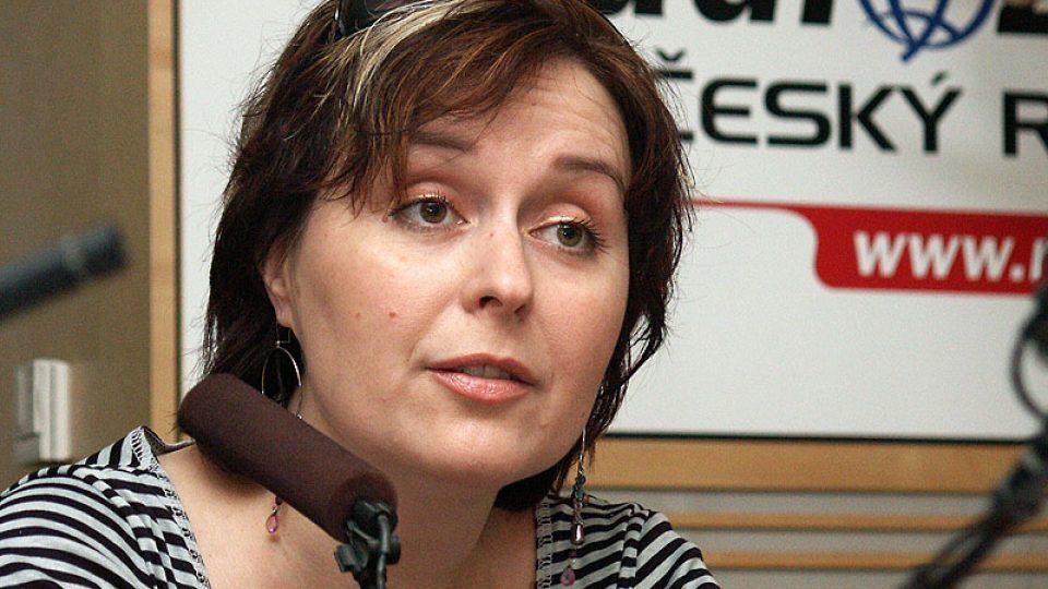 Lucie Konášová