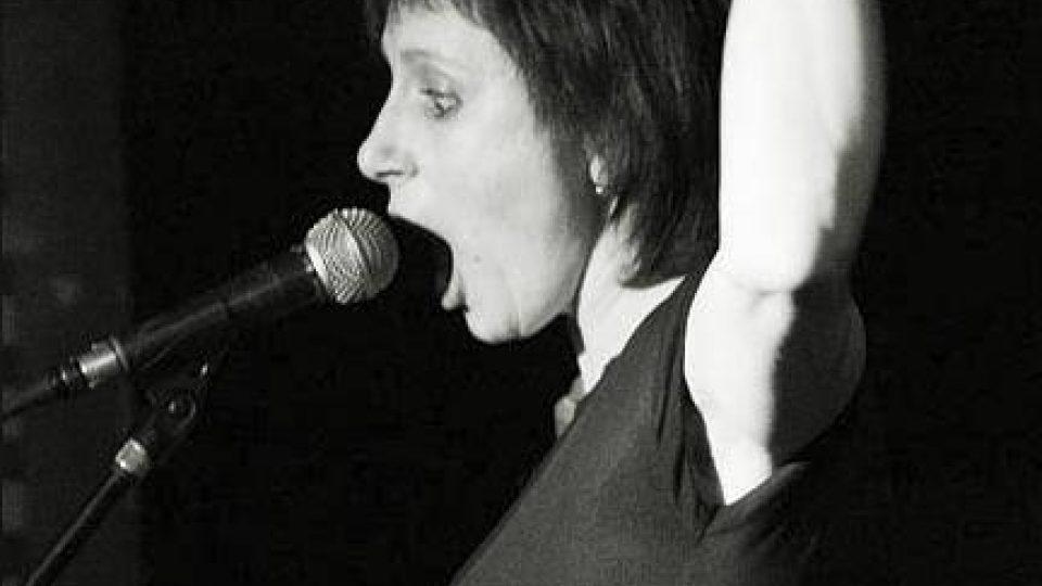 Mariana Chmelařová (Minach)