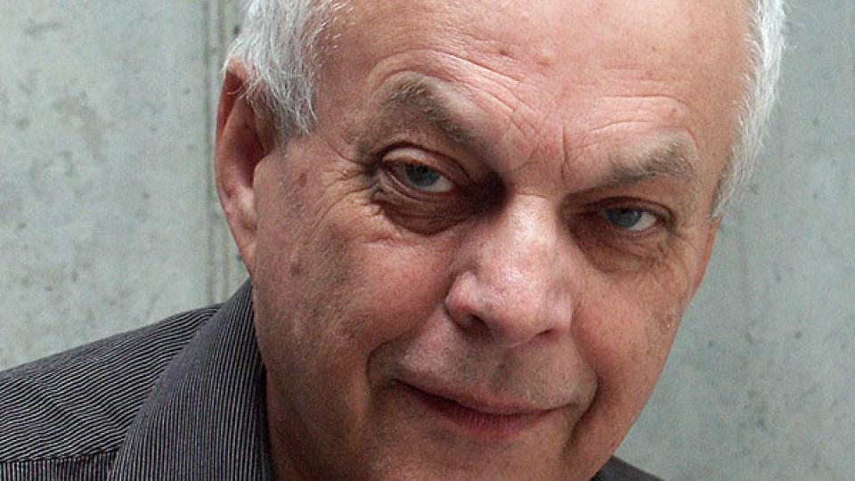 Alfréd Strejček