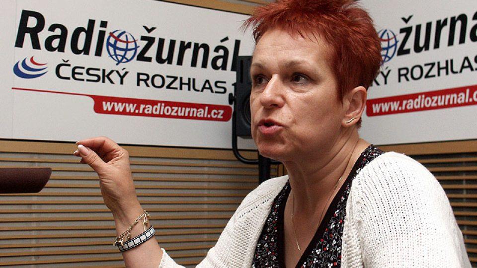 Eva Urbanová prozrazuje,
