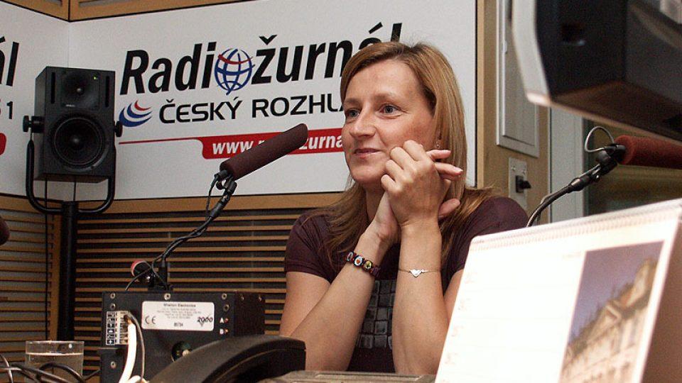 Daniela Drtinová