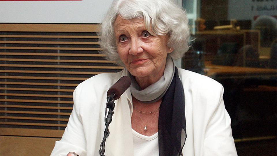 Heda Čechová mluví o svém odchodu