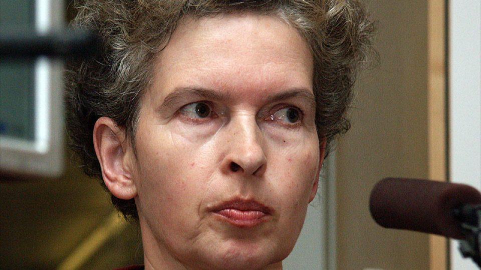 Dana Hábová