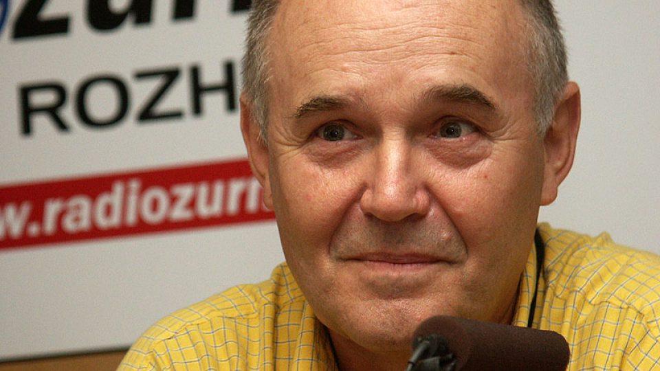 Jaroslav Němeček