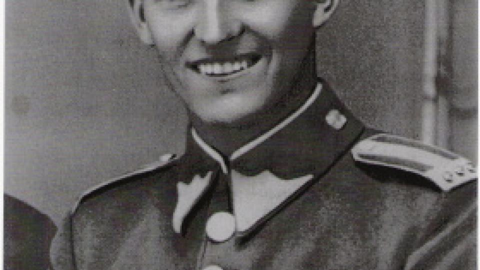 Plk.Josef Kouka D.F.C