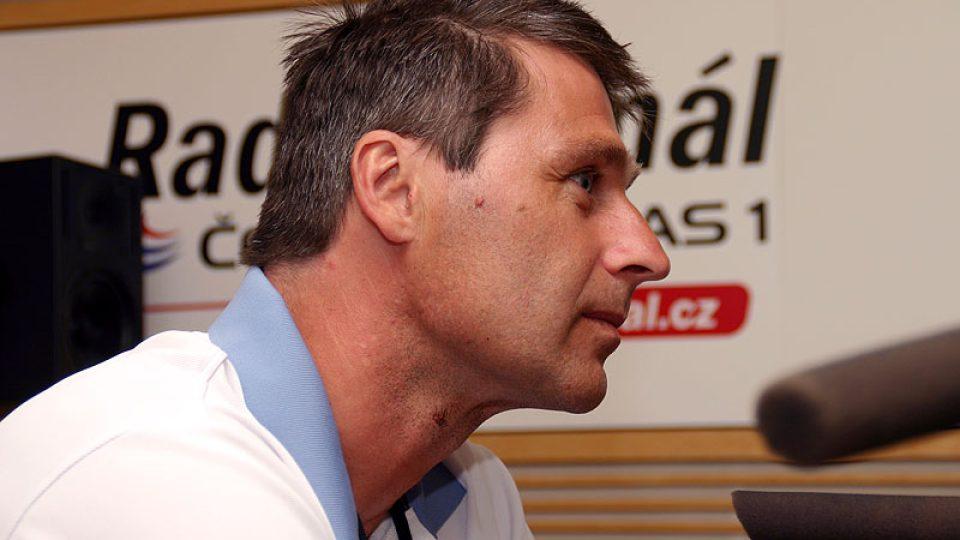 Sportovec Jan Železný