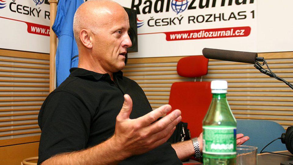 MUDr. Jan Hnízdil