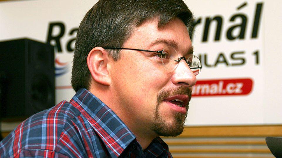 Jan Boris Uhlíř