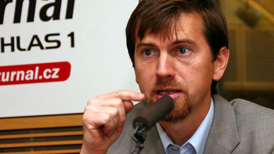 Marek Špalek