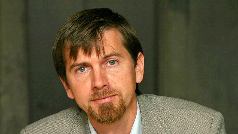 vinař Marek Špalek
