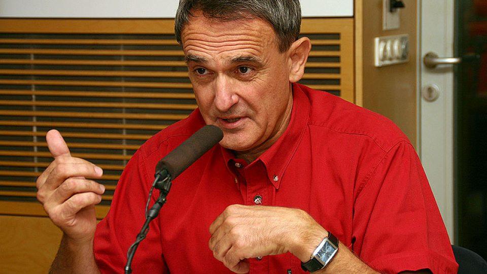 doktor René Vlasák