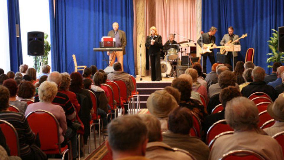 Archiv Band Josefa Švehly