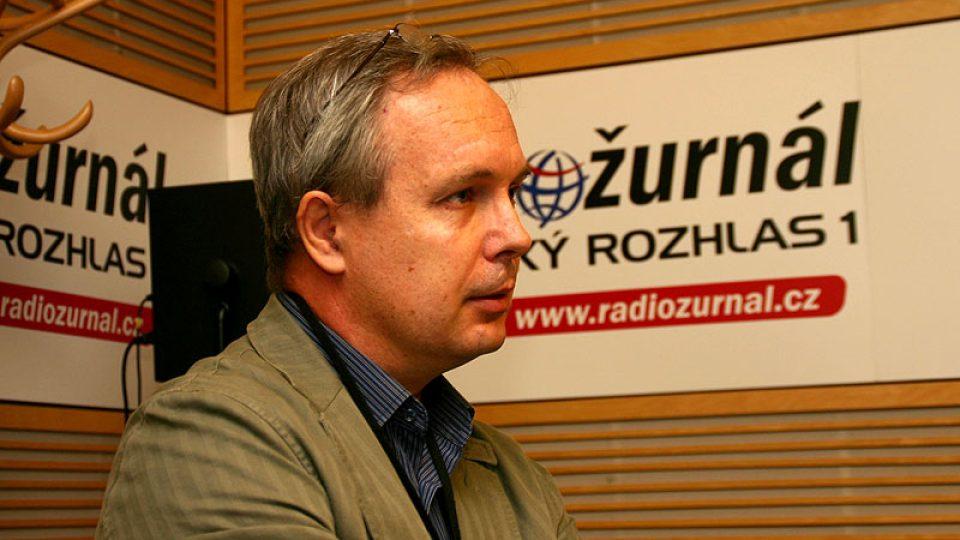 Dušan Drbohlav