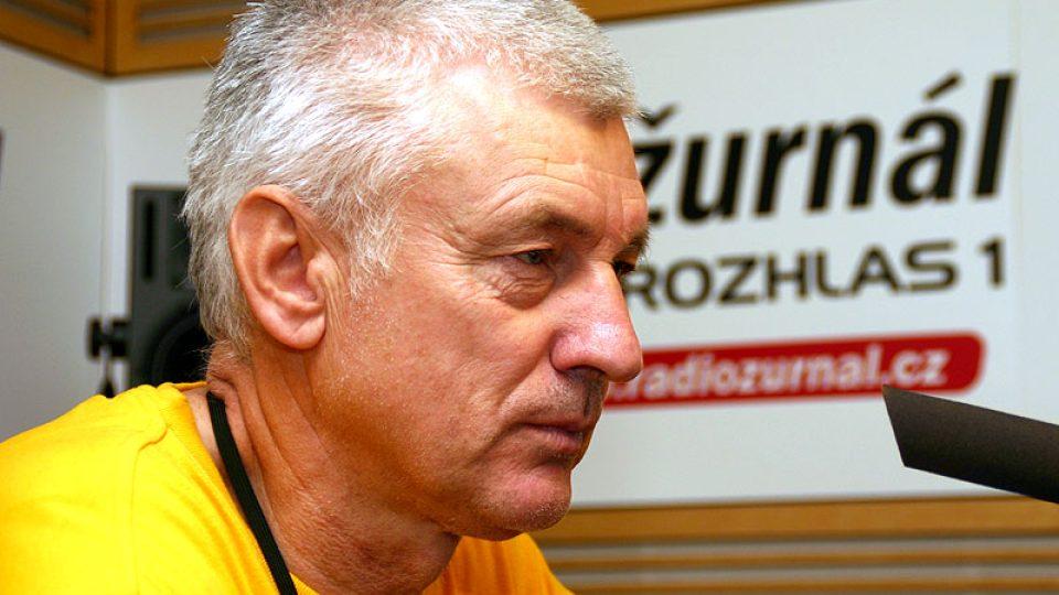 Miroslav Jakeš