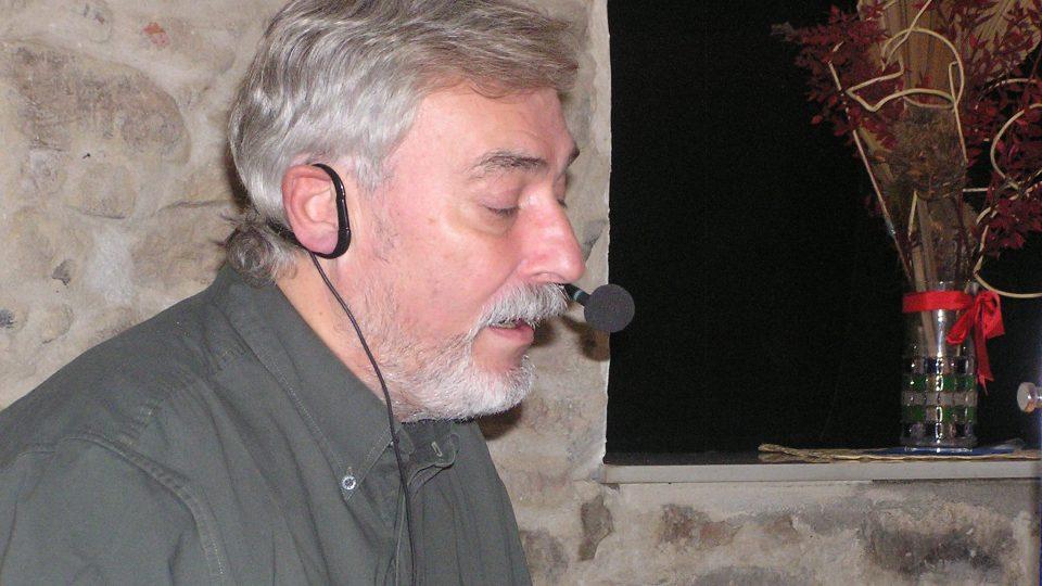 Mníšek - Jan Rosák