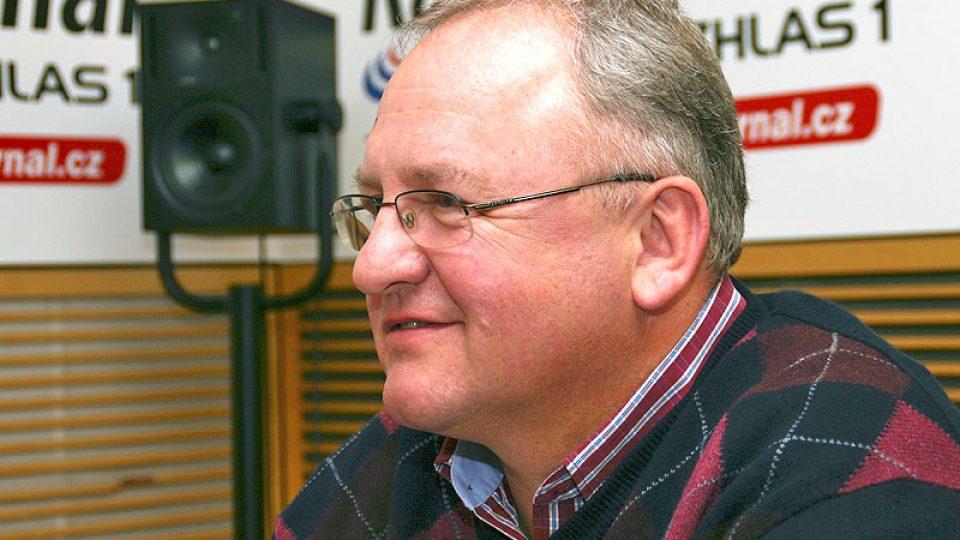 sládek Václav Berka