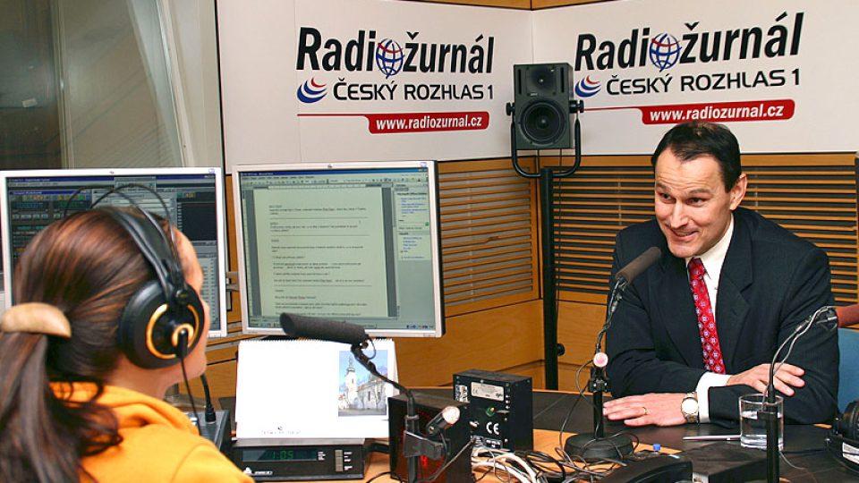 Erik Best a Lucie Výborná