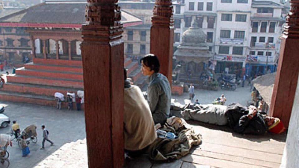 Káthmándu
