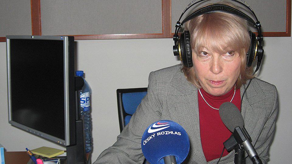 Milena Vicenová