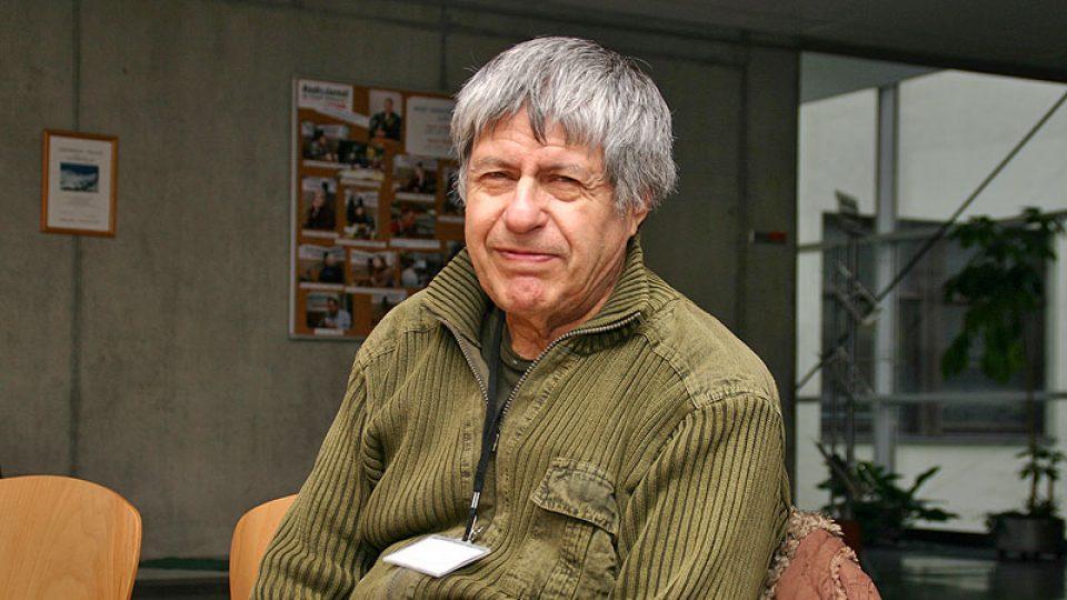 spisovatel Ivan Klíma