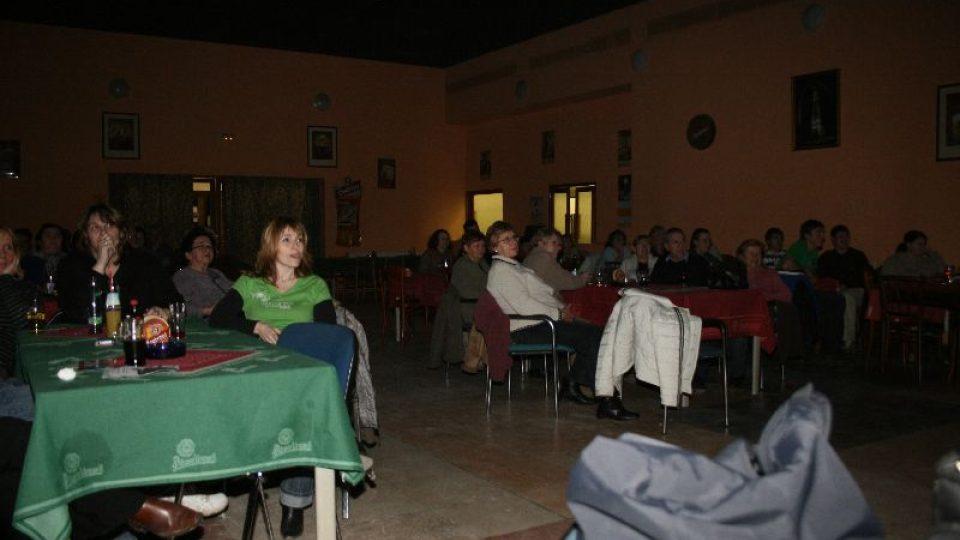 Filmová zima 2009