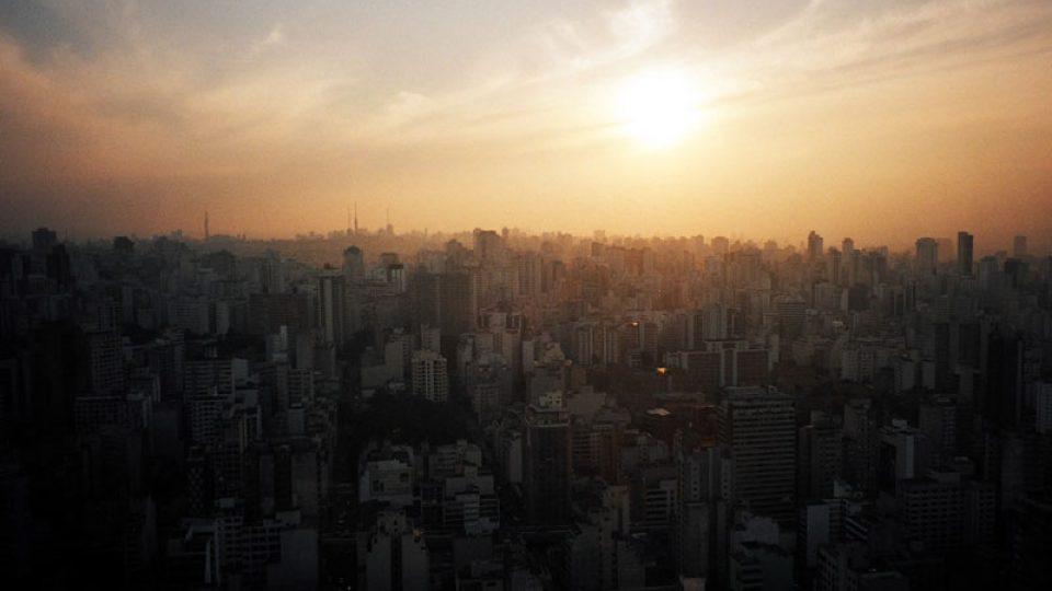 Sao Paulo je dnes džunglí národností, jazyků