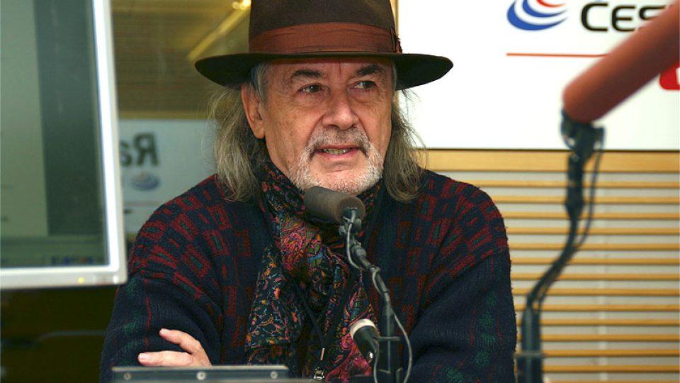 novinář Juan Braun zorganizace Novináři bez hranic