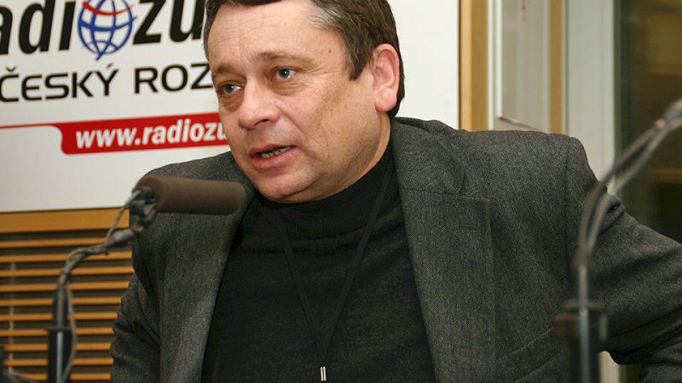 Luboš Jiráň