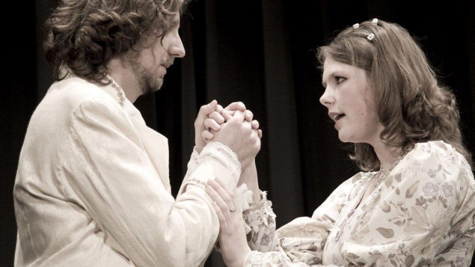 Manon a De Grieux