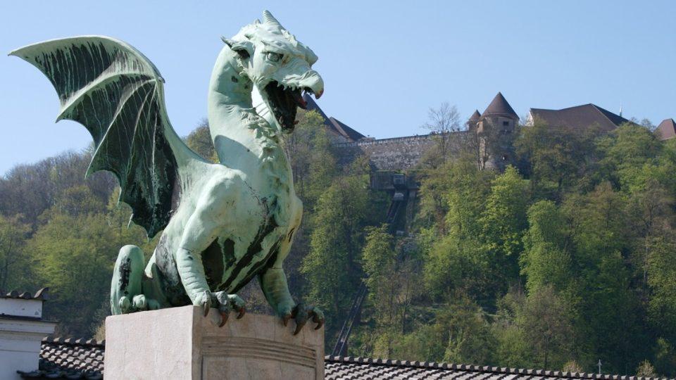 Malé země jako Slovinsko musí někdo chránit