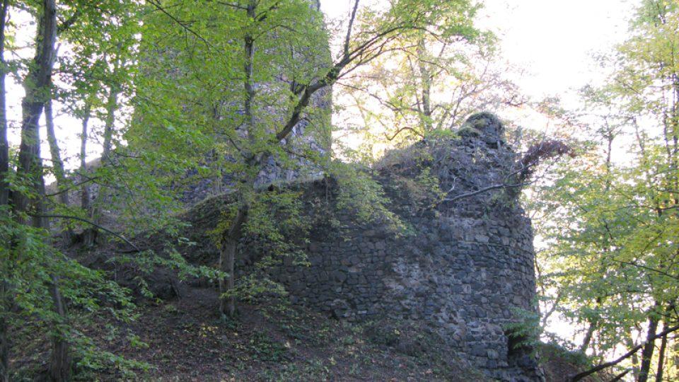 Týřov 2008
