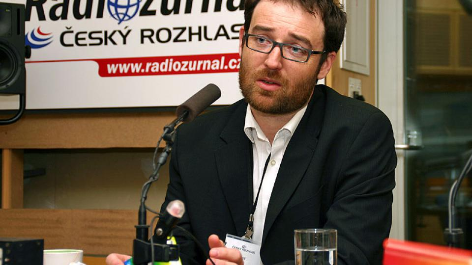 Podle Michala Pěchoučka