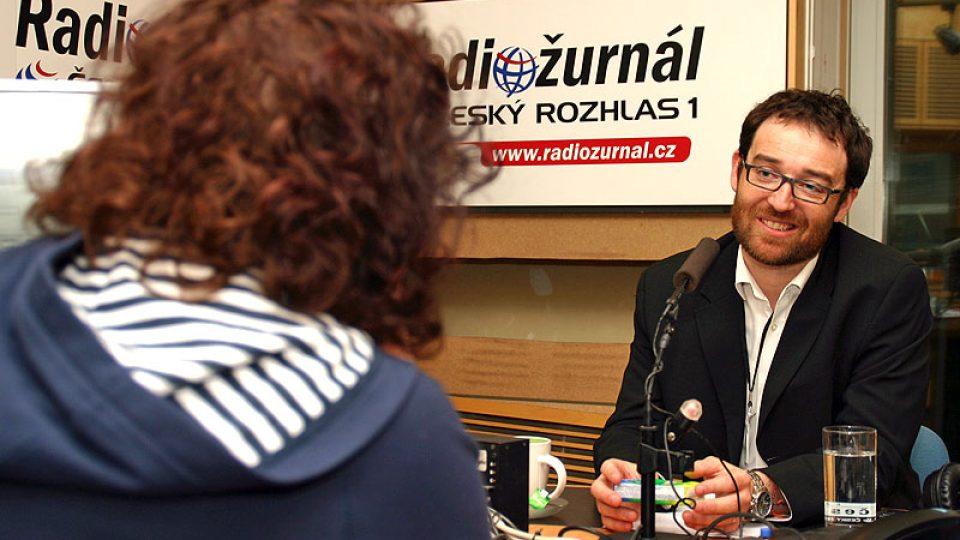 Michal Pěchouček