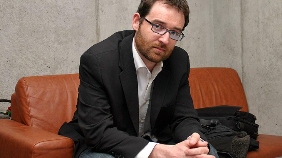 Michal Pěchouček,