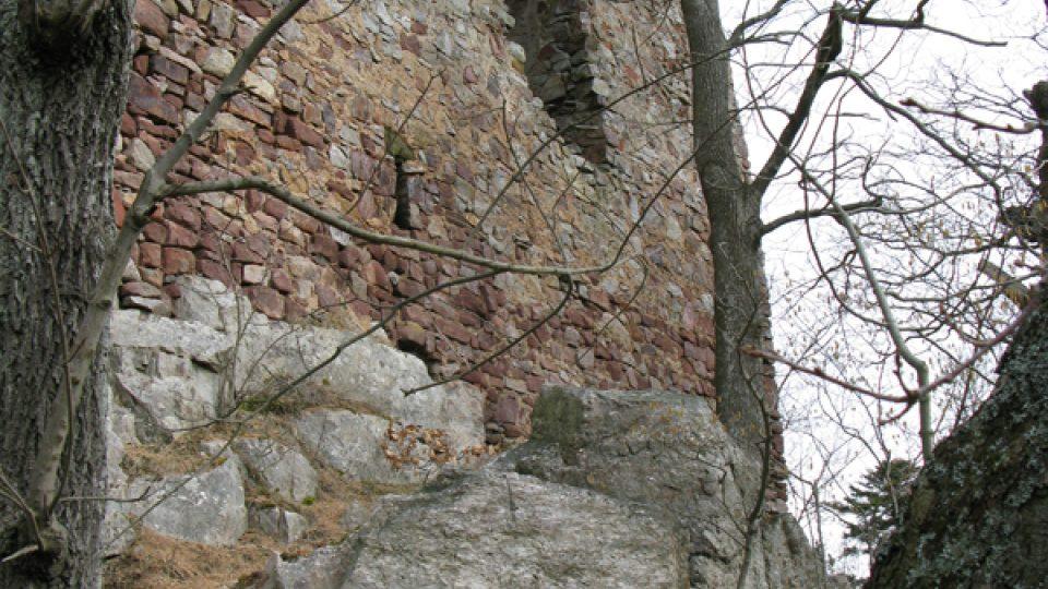 Valdek (březen 2009)