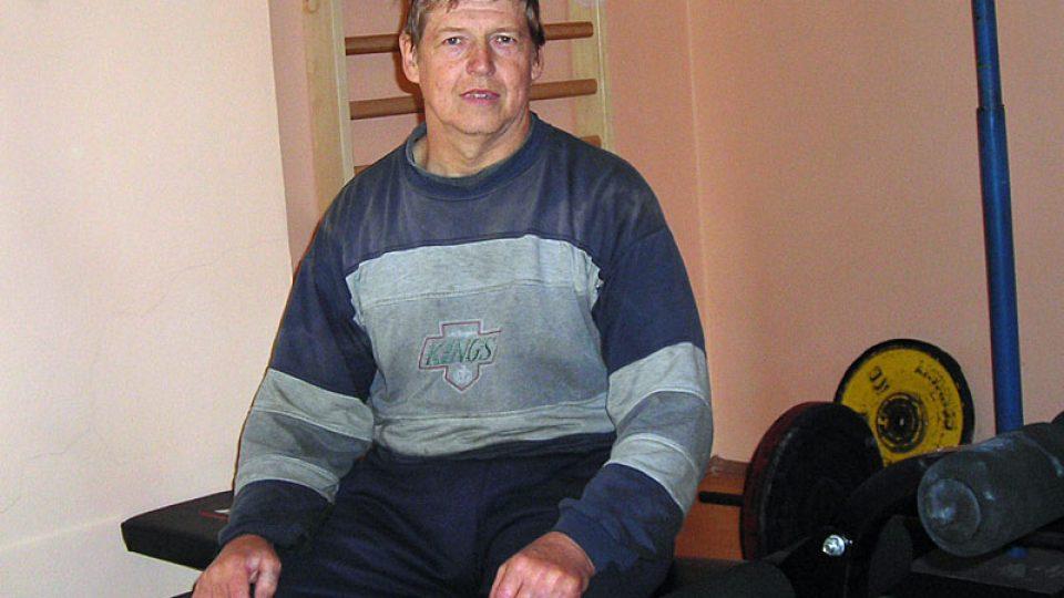 Miloš Zaremba