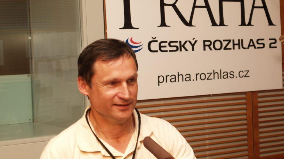 Zdeněk Pospíšil