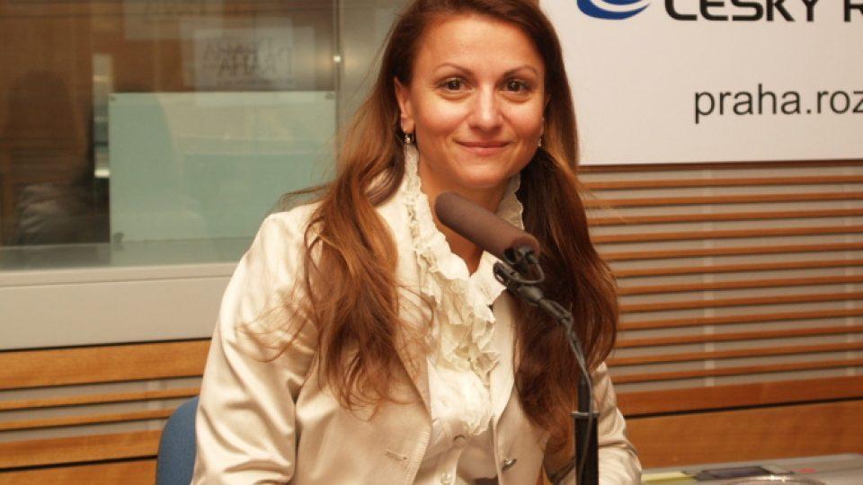 Čt - Yveta Blanarovičová