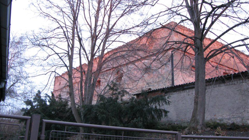 Vyšehořovice (2009)