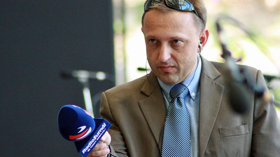 Jaromír Marek