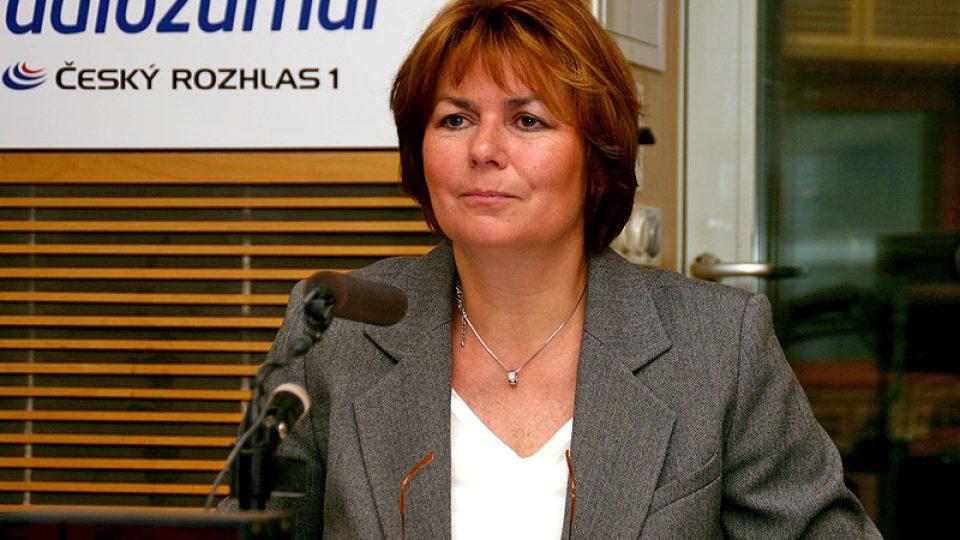 Alena Šteflová