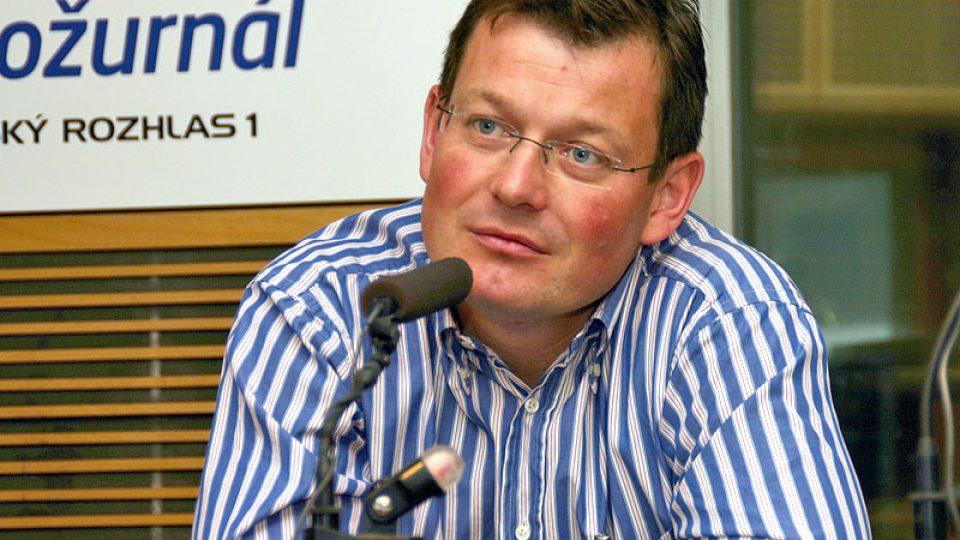 Zdeněk Bergman
